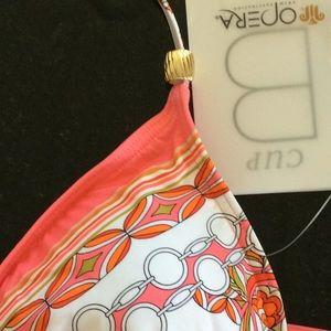 opera Swim - Opera Swim couture 2 piece bikini set